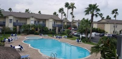 Laguna Vista TX Condo/Townhouse For Sale: $115,000