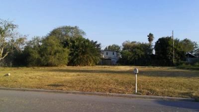Harlingen Residential Lots & Land For Sale: Lot 4 Parker Rd