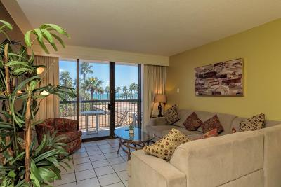 South Padre Island Condo/Townhouse For Sale: 500 Padre Blvd. #303