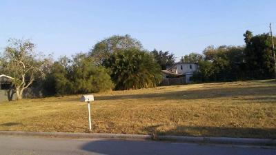 Harlingen Residential Lots & Land For Sale: 4418 Parker Rd