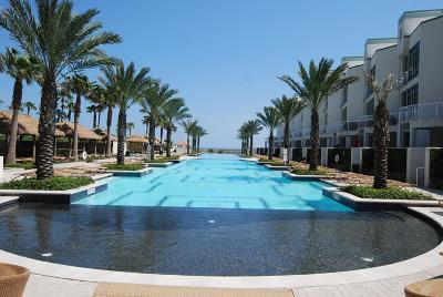South Padre Island Condo/Townhouse For Sale: 310a Padre Blvd. #2701