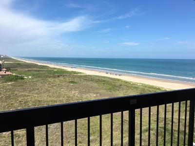 South Padre Island Condo/Townhouse For Sale: 310 Padre Blvd. #720