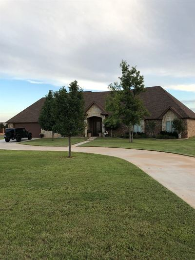 Seminole TX Single Family Home For Sale: $349,000