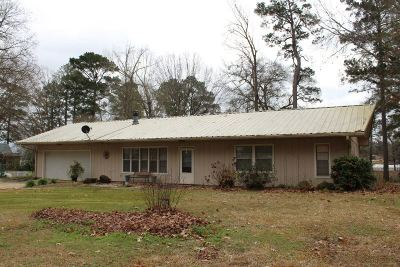 Milam Single Family Home For Sale: 170 Murray Ln