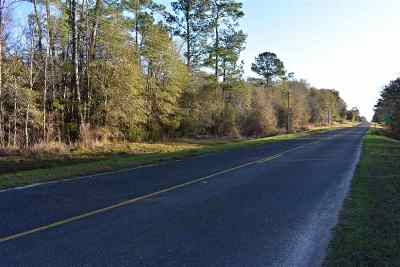 Kirbyville Residential Lots & Land For Sale: Fm 1004
