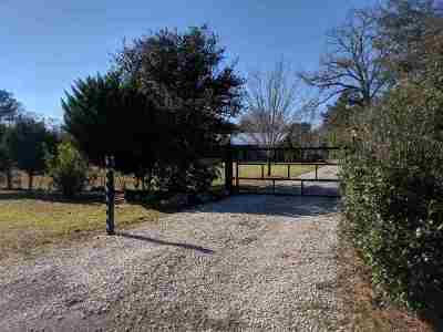 Kirbyville Single Family Home For Sale: 24864 Hwy 96