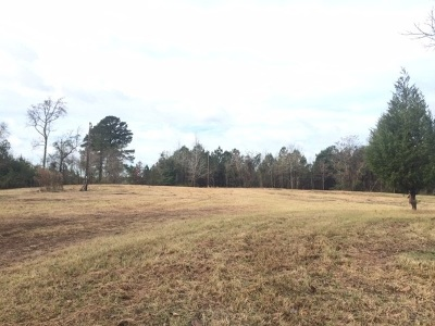 Bronson Residential Lots & Land For Sale: 1366 Woodland Hills