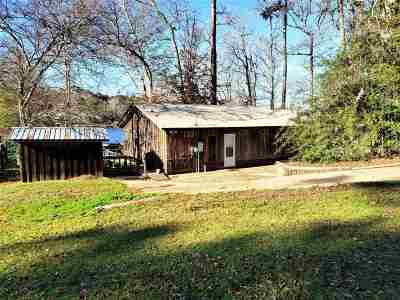 Burkeville Single Family Home For Sale: 324 Lake St