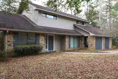 Jasper County Single Family Home For Sale: 911 Richardson Dr.