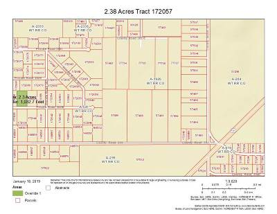 Residential Lots & Land For Sale: Pr 302m Camp #6 Lot 39