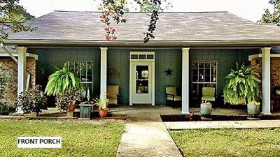 San Augustine Single Family Home For Sale: 698 Cr 114 E