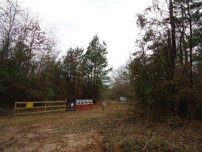 Milam Residential Lots & Land For Sale: 985 Telephone Rd