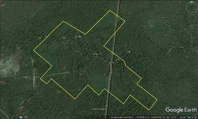 Brookeland Residential Lots & Land For Sale: Manuel Ln