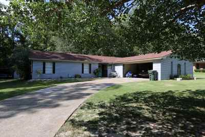 Jasper County Single Family Home For Sale: 27 Chestnut Drive