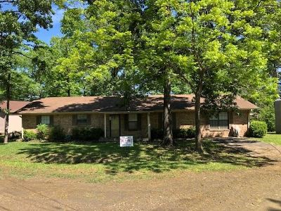 Single Family Home For Sale: 110 Bass Lane