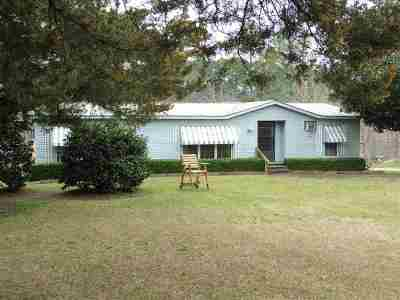 Manufactured Home For Sale: 765 Cr 437