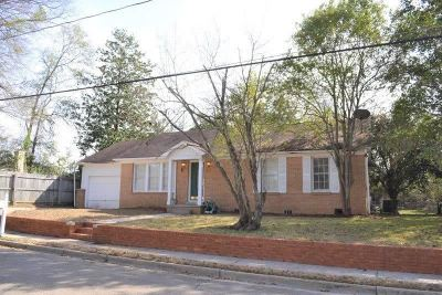 Jasper Single Family Home For Sale: 103 Verna