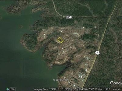 Broaddus Residential Lots & Land For Sale: Lt 18d Cr 3558