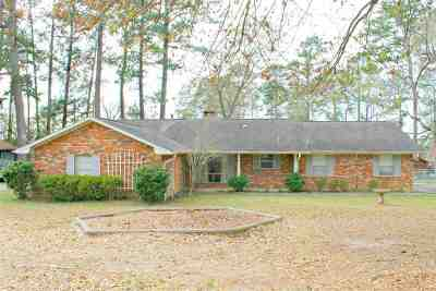 Jasper Single Family Home For Sale: 813 Richardson Dr.