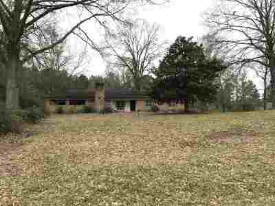 Center Single Family Home For Sale: 365 Roughrider Dr