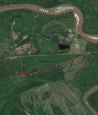 Burkeville Residential Lots & Land For Sale: Hwy 63