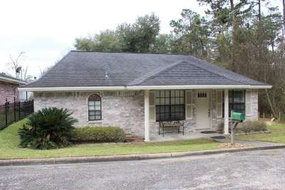 Jasper Single Family Home For Sale: 1005 Crestline Lane