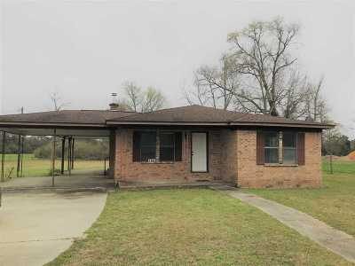 Single Family Home Sold: 7765 Fm 1005