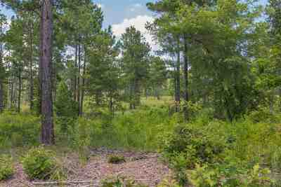 Bronson Residential Lots & Land For Sale: 01 Private Road 8356 #Lot 1