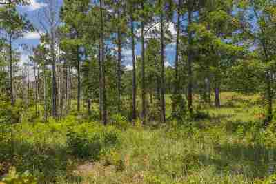 Bronson Residential Lots & Land For Sale: 02 Private Road 8356 #Lot 2