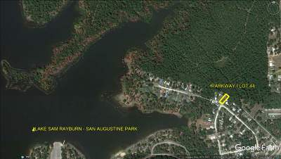 Bronson Residential Lots & Land For Sale: County Road 452 #Lot 2