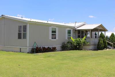 Manufactured Home For Sale: 2589 Cr 200 D