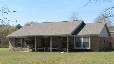 Single Family Home For Sale: 1517 Cr 4644