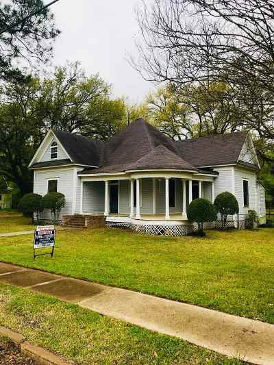 Single Family Home For Sale: 553 N Second St.