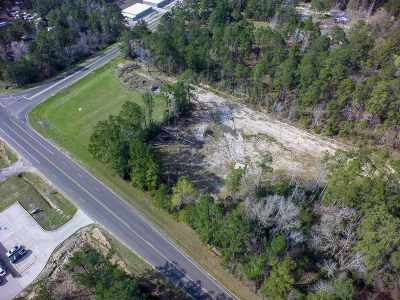 Brookeland Residential Lots & Land For Sale: 01 Sam Rayburn Parkway #Intersec