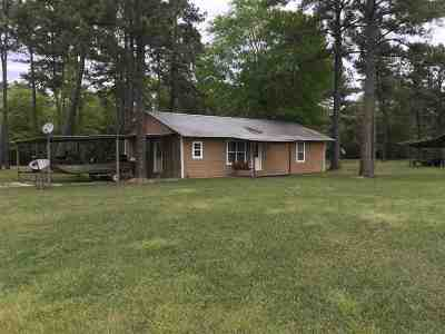 Kirbyville Single Family Home For Sale: 208 County Road 591