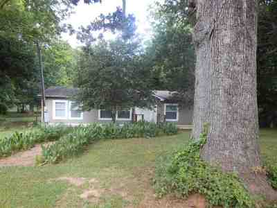 Manufactured Home For Sale: 165 Geneva Sexton Road #CR 330