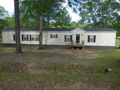Manufactured Home For Sale: 460 Clay Banks #460 Clay
