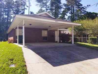 Jasper Single Family Home For Sale: 903 1st St