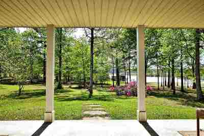 Newton County, Sabine County Single Family Home For Sale: 270 Paradise Dr.