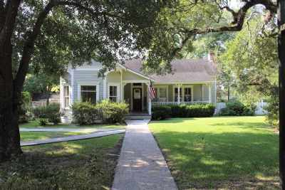 Jasper County Single Family Home For Sale: 355 College