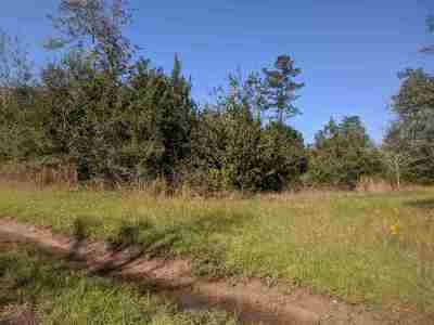 Buna Residential Lots & Land For Sale: Any Old Street #Lot 84 C