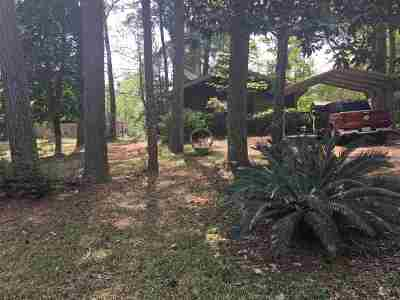 Newton County, Sabine County Single Family Home For Sale: 143 W Hickory Hill Dr.