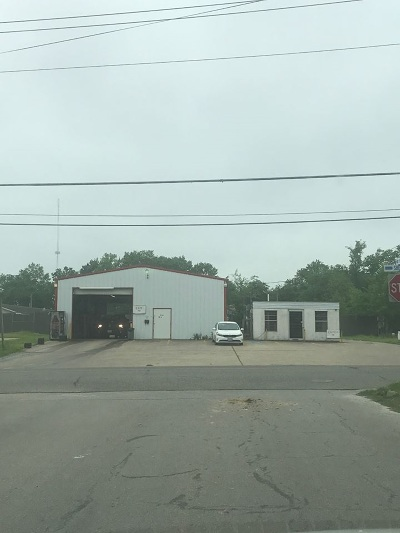 Center Residential Lots & Land For Sale: 710 Shelbyville St.