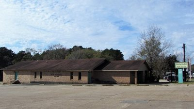 Angelina County, Jasper County, Nacogdoches County, Newton County, Sabine County, San Augustine County, Shelby County Commercial For Sale: 203 Hurst