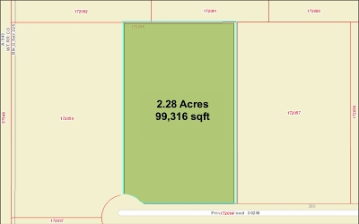 Residential Lots & Land For Sale: Pr 302 M Camp #6 Lot 40