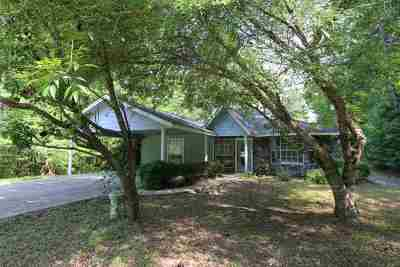 Jasper County Single Family Home For Sale: 908 Verna