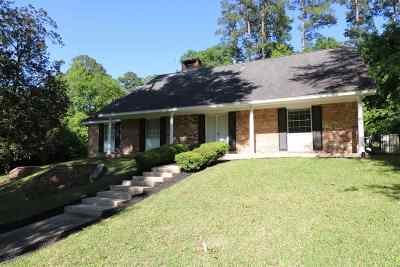 Jasper TX Single Family Home For Sale: $169,000