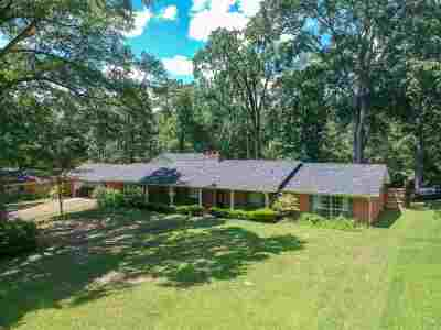 Jasper Single Family Home For Sale: 305 Highland Dr.