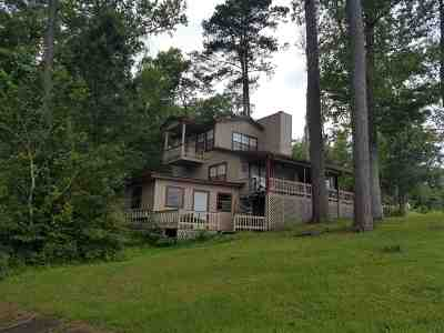 Newton County Single Family Home For Sale: 410 E Easy St.