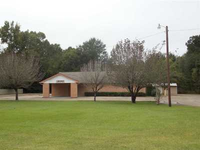 Kirbyville TX Single Family Home For Sale: $200,000